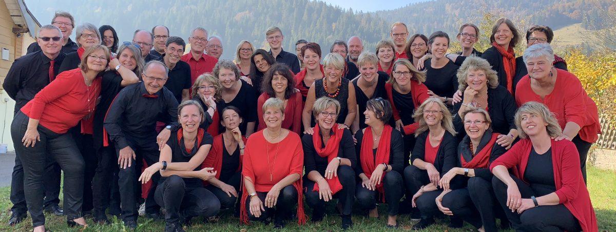 New Gospel Singers Murg